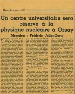 Journal 1957